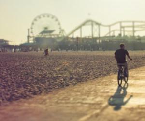 bicycle, love, and bike image