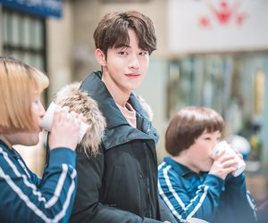 idol and nam joo hyuk image