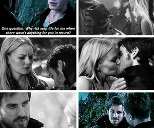 charming, david, and captainhook image