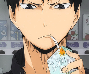 anime, haikyuu!!, and setter image