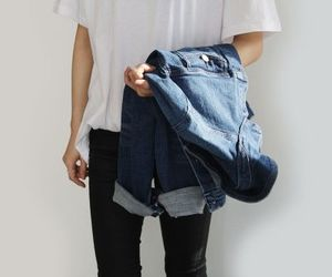 clothes, style, and outfit+ image