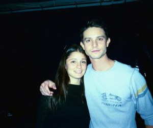 roswell, jason behr, and max evans image