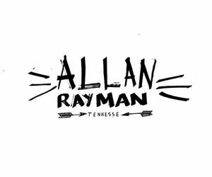 allan rayman image