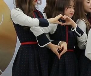 doyeon, choi yoojung, and dodaeng image