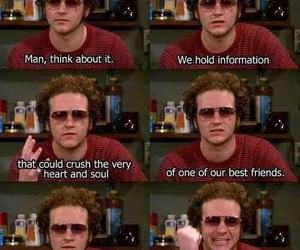 funny, that 70s show, and comedy image