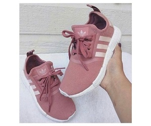 adidas, goals, and sneakers image
