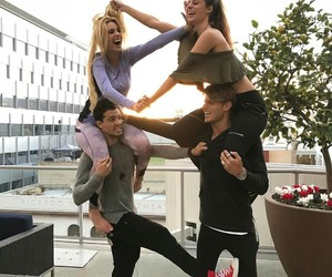 celebrity, ray diaz, and fun image