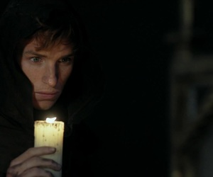 eddie redmayne, gothic, and middle ages image