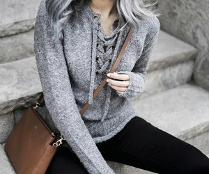 clothes, style, and girl image