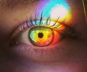colors, eye, and photography image
