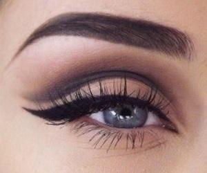 beautiful, красиво, and eyes image