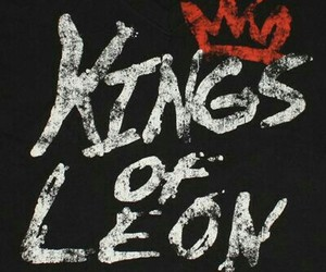 kings of leon, music, and rock image