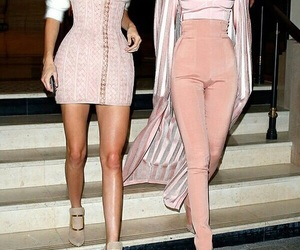 classy, outfits, and fashion image
