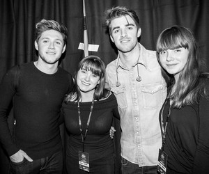 beautiful, niall horan, and one direction image
