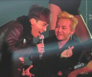 seungri, nyongtory, and big bang image