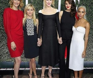 Elle, Nicole Kidman, and Reese Witherspoon image