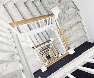 stairs and style image