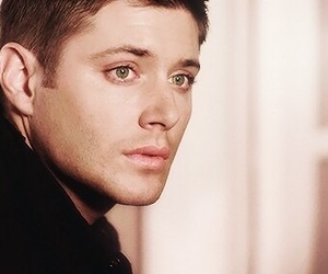 attractive, dean winchester, and Hot image