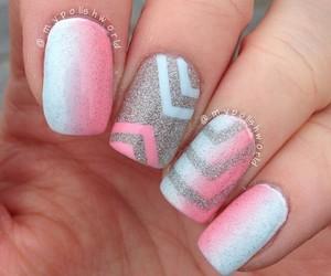 beautiful, nailart, and nails image