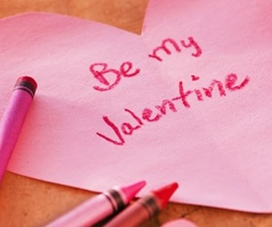 valentines day messages image