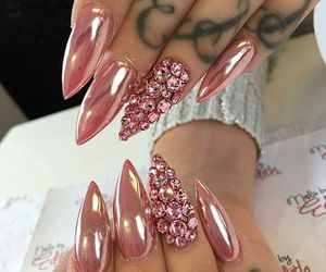 luxury, nails, and perfect image
