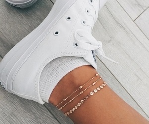 bracelets, chic, and brands image