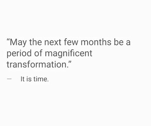 quotes, time, and transformation image