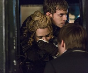 billie piper, monster, and dorian grey image