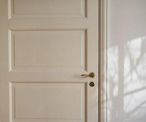 door and vintage image