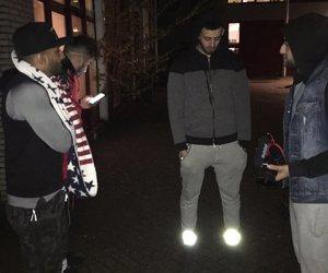 netherlands, slim albaher, and adam saleh image