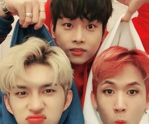 ken, kpop, and n image