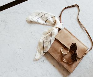 bag, fashion, and style image