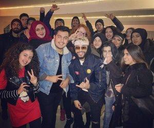 berlin, fashion, and adam saleh image