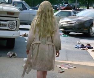 Walker, the walking dead, and twd image