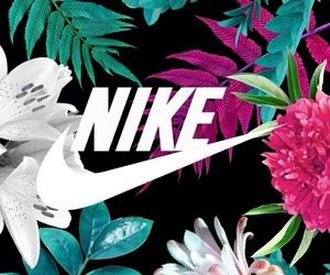 nike, history, and wallpaper image