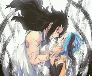 fairy tail, gale, and anime image