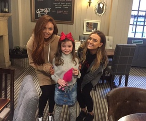 nelson, lm, and perrie edwards image