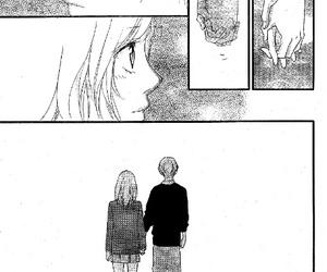 manga, aoharaido, and futaba image
