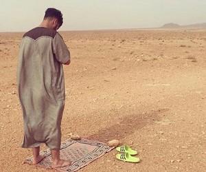 adidas, arab, and islam image