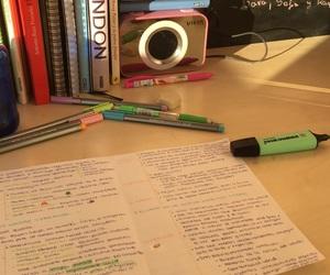 motivation, organization, and school image