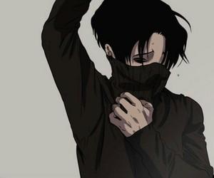 killing stalking, manga, and anime image