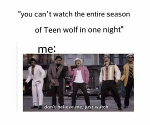 teen wolf, teen wolf marathon, and all the episodes image