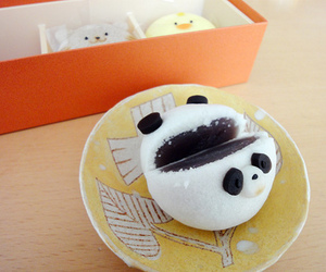 food and panda image