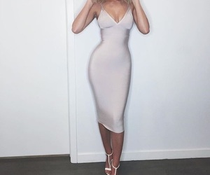 clothes, style, and dress image
