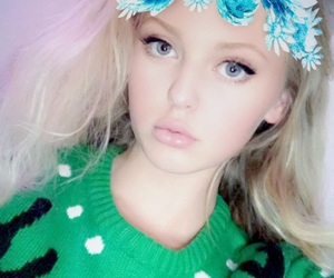 loren beech and loren gray image