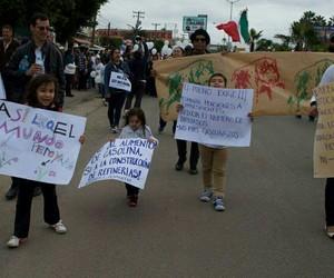 rosarito, méxico, and mejor futuro image