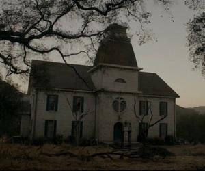 roanoke, season 6, and american horror story image