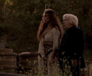 american horror story, Lady gaga, and roanoke image