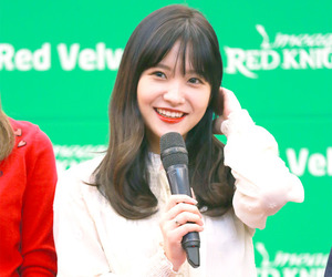 kpop, red velvet, and yerim image