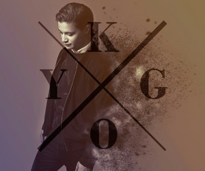 kygo and art image